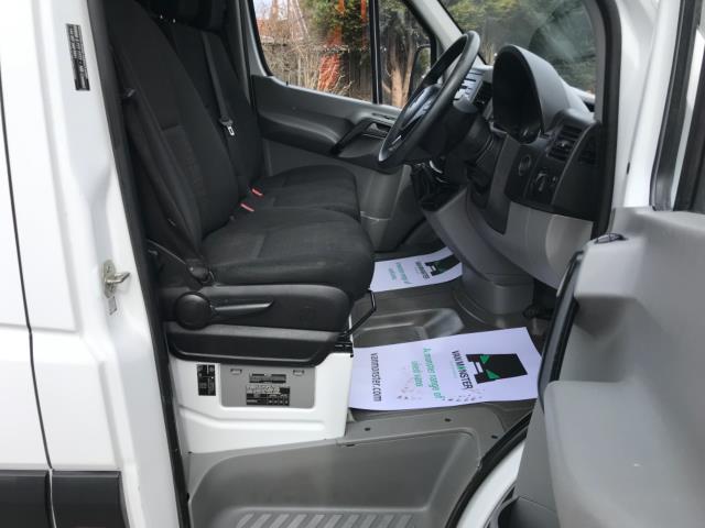 2017 Mercedes-Benz Sprinter 3.5T High Roof MWB Van Euro 6 (KM67BBX) Image 13
