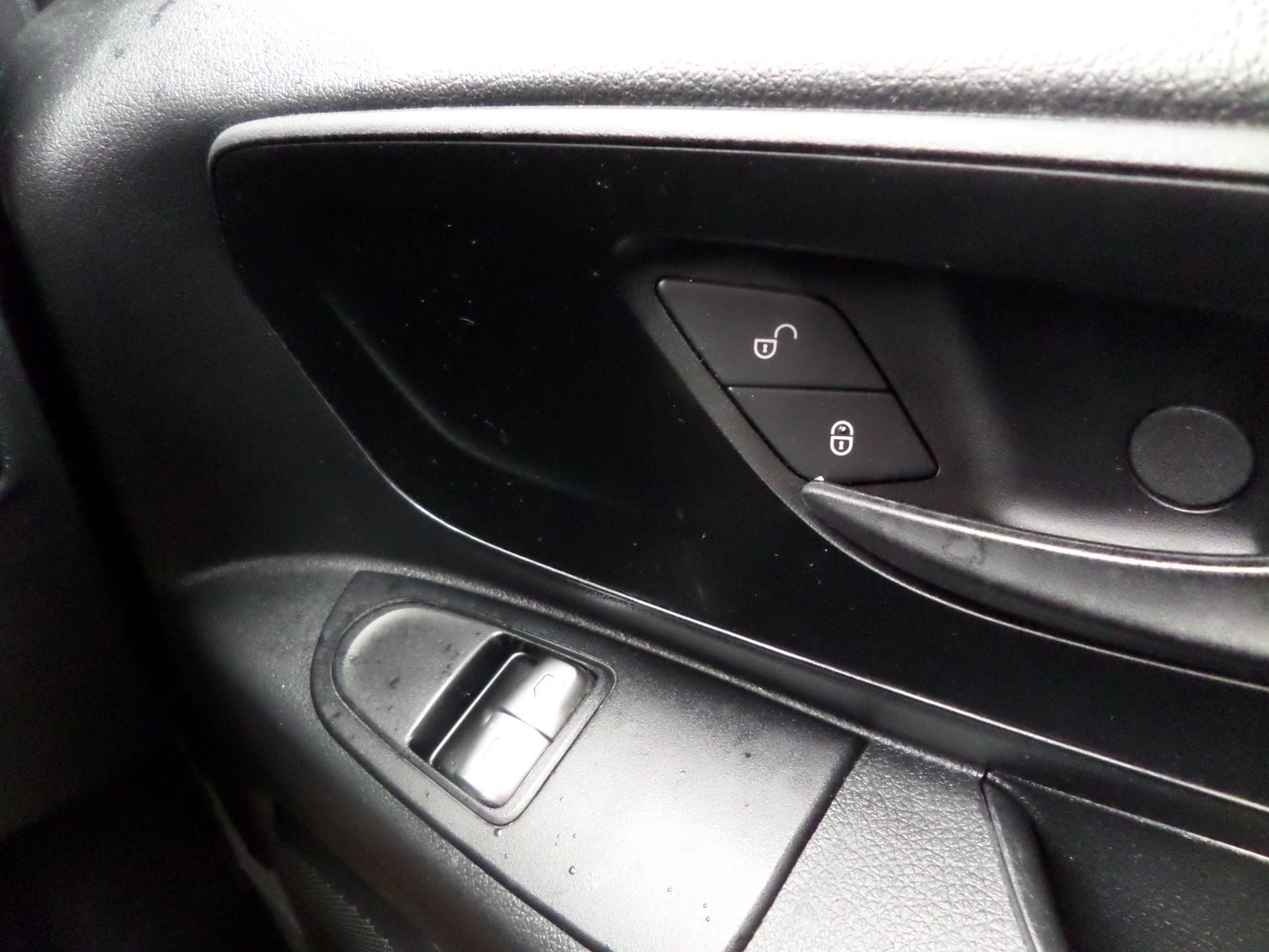 2017 Mercedes-Benz Vito 111Cdi Van LWB Euro 6 (KM67BCO) Image 17