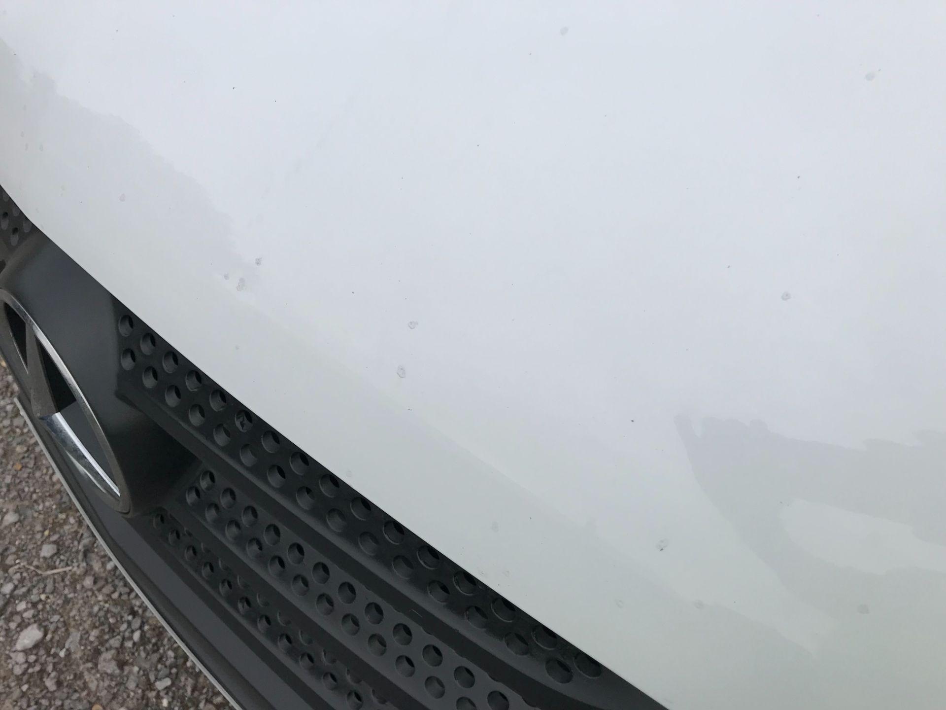 2017 Mercedes-Benz Vito LONG 111CDI VAN EURO 6  (KM67BCV) Image 55