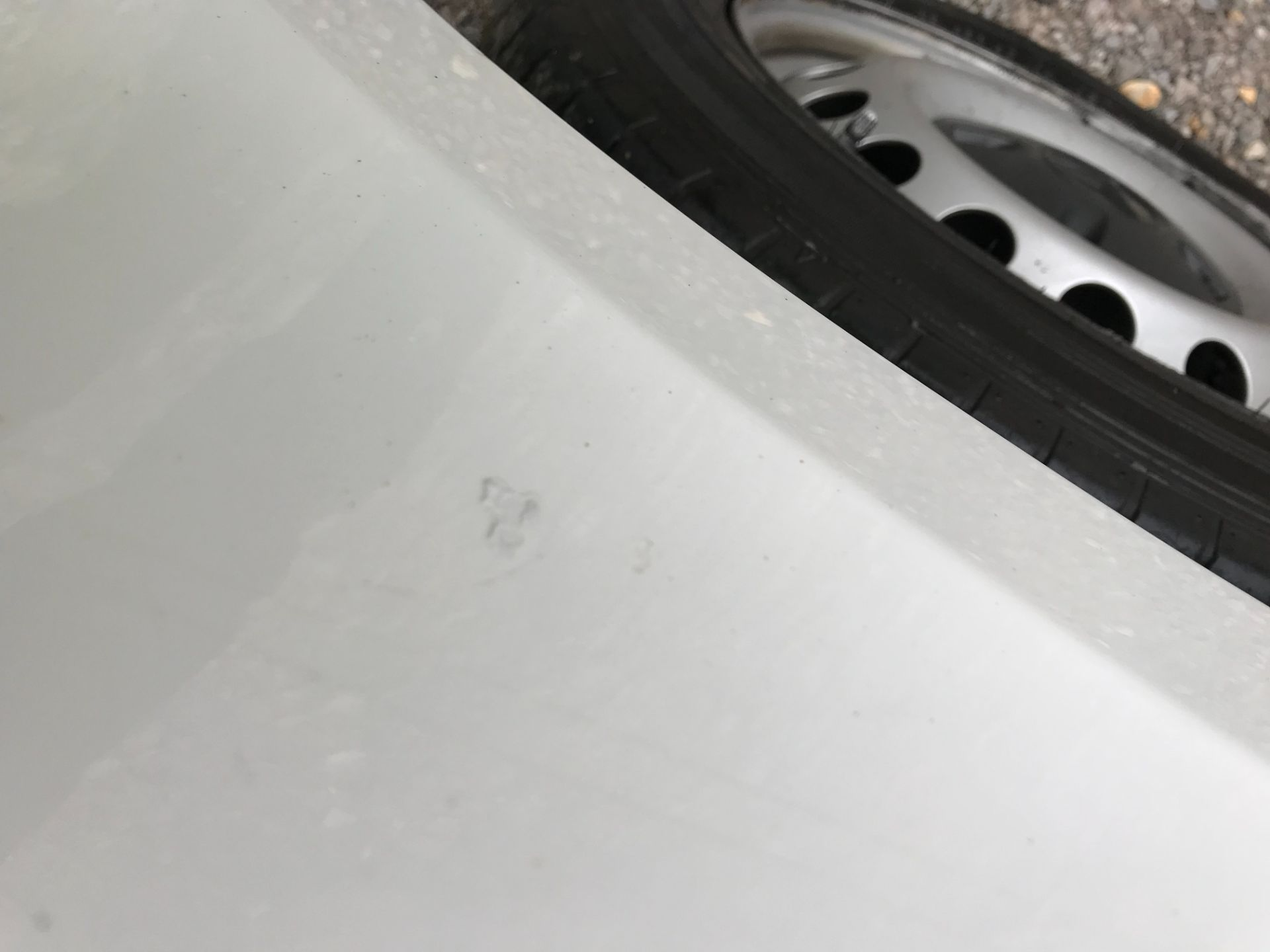 2017 Mercedes-Benz Vito LONG 111CDI VAN EURO 6  (KM67BCV) Image 38
