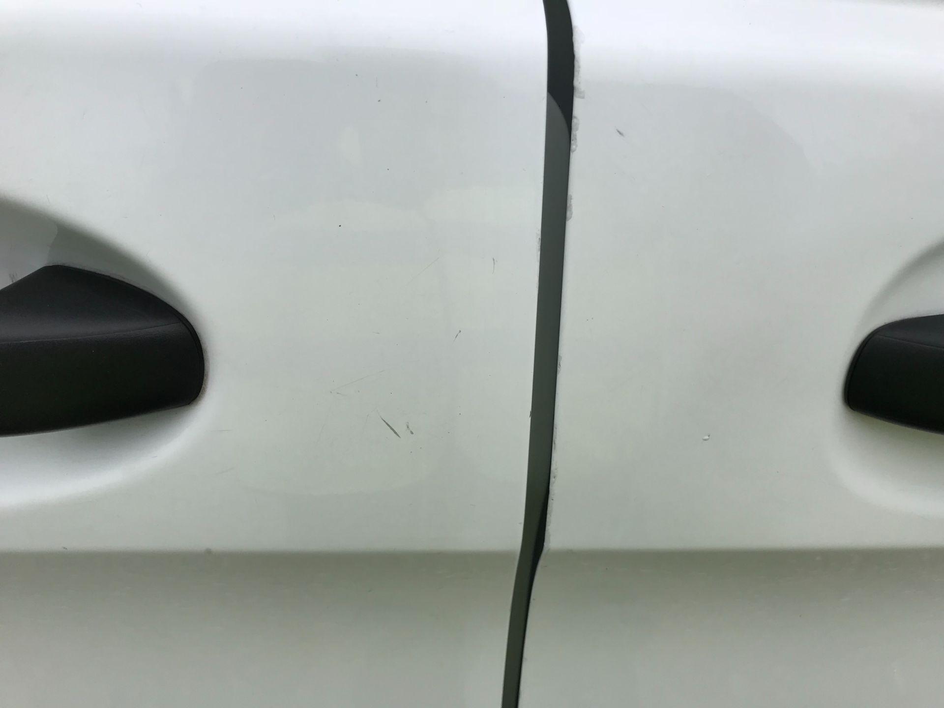 2017 Mercedes-Benz Vito LONG 111CDI VAN EURO 6  (KM67BCV) Image 44