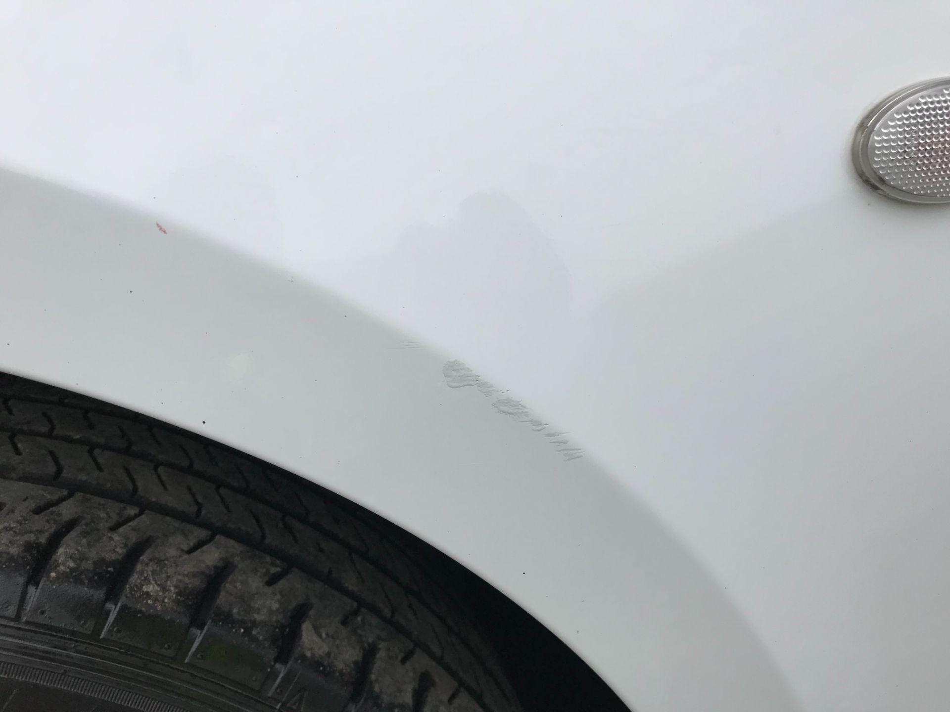 2017 Mercedes-Benz Vito LONG 111CDI VAN EURO 6  (KM67BCV) Image 24