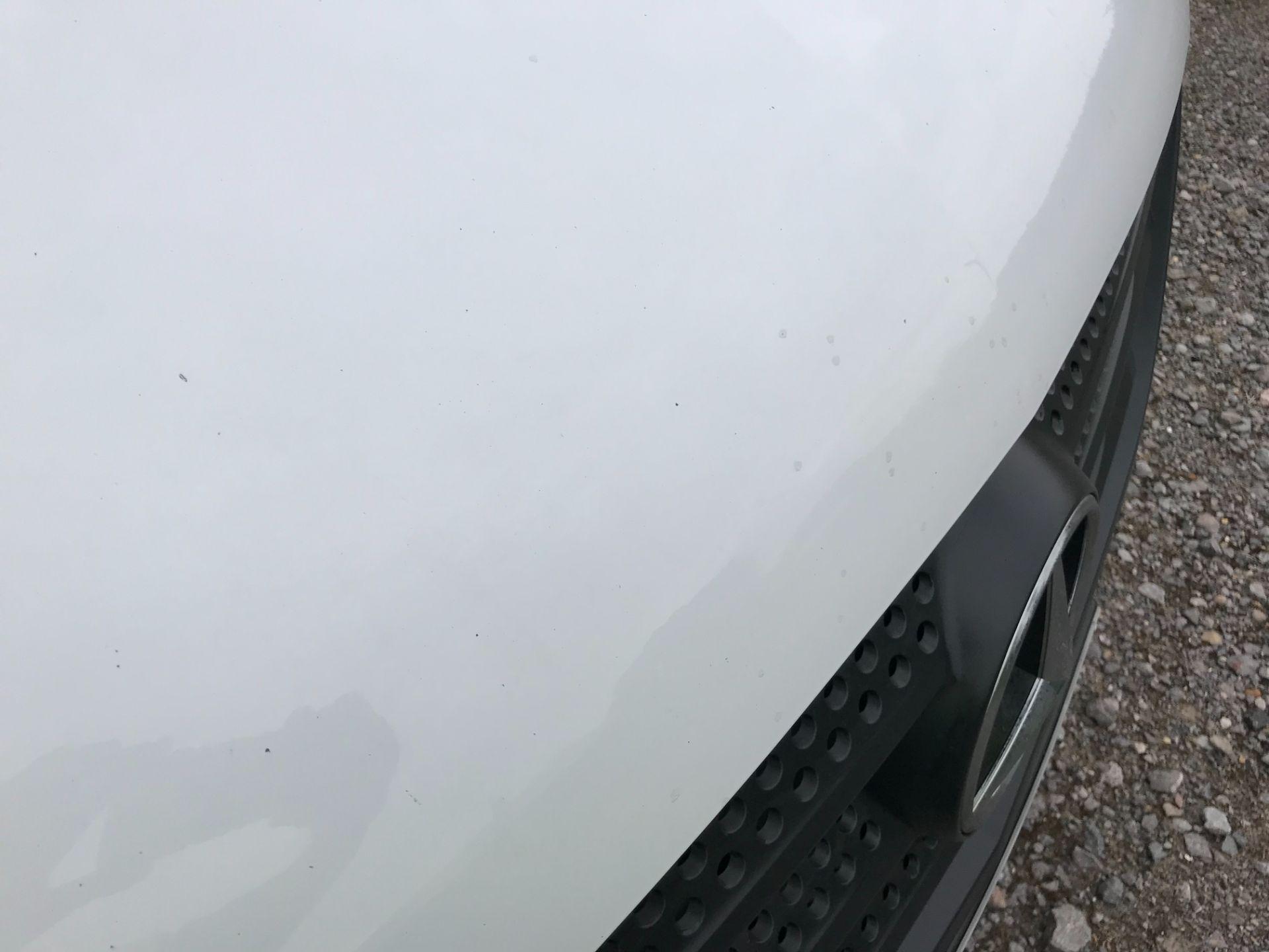 2017 Mercedes-Benz Vito LONG 111CDI VAN EURO 6  (KM67BCV) Image 56