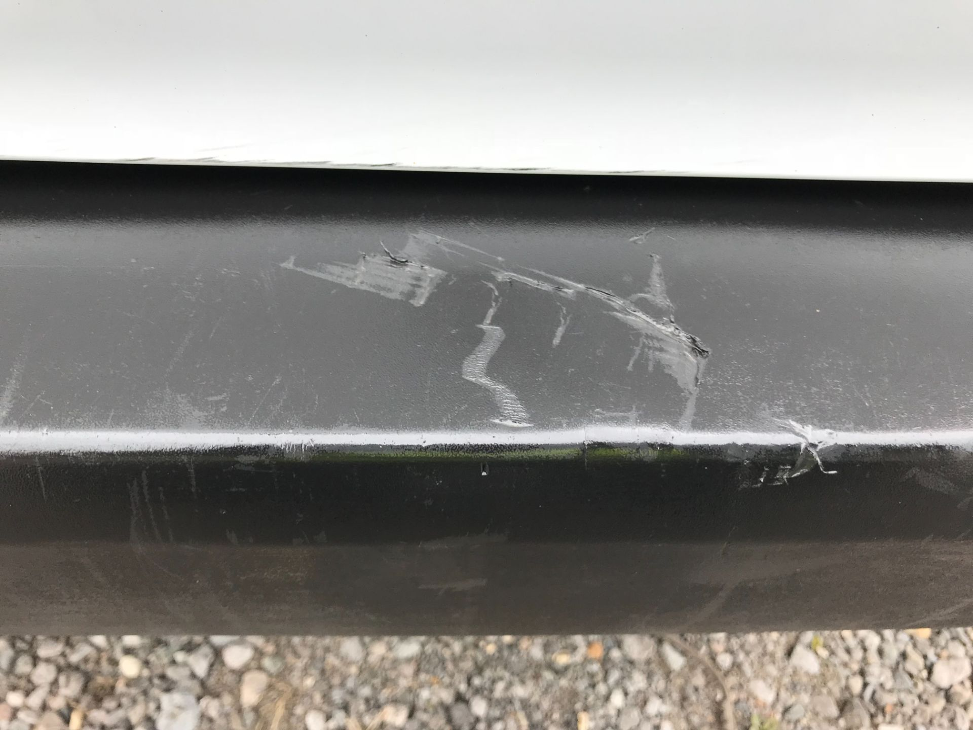 2017 Mercedes-Benz Vito LONG 111CDI VAN EURO 6  (KM67BCV) Image 16