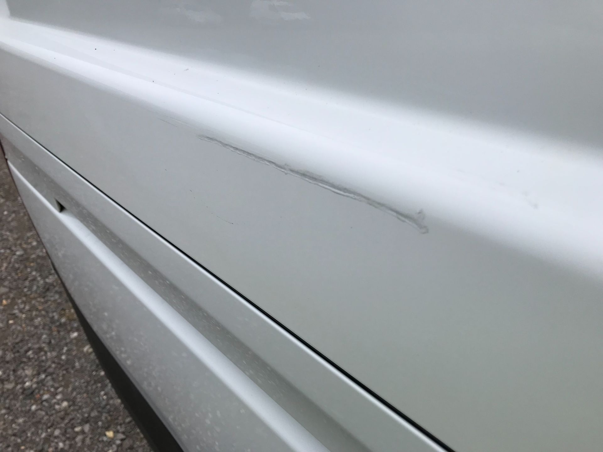 2017 Mercedes-Benz Vito LONG 111CDI VAN EURO 6  (KM67BCV) Image 37