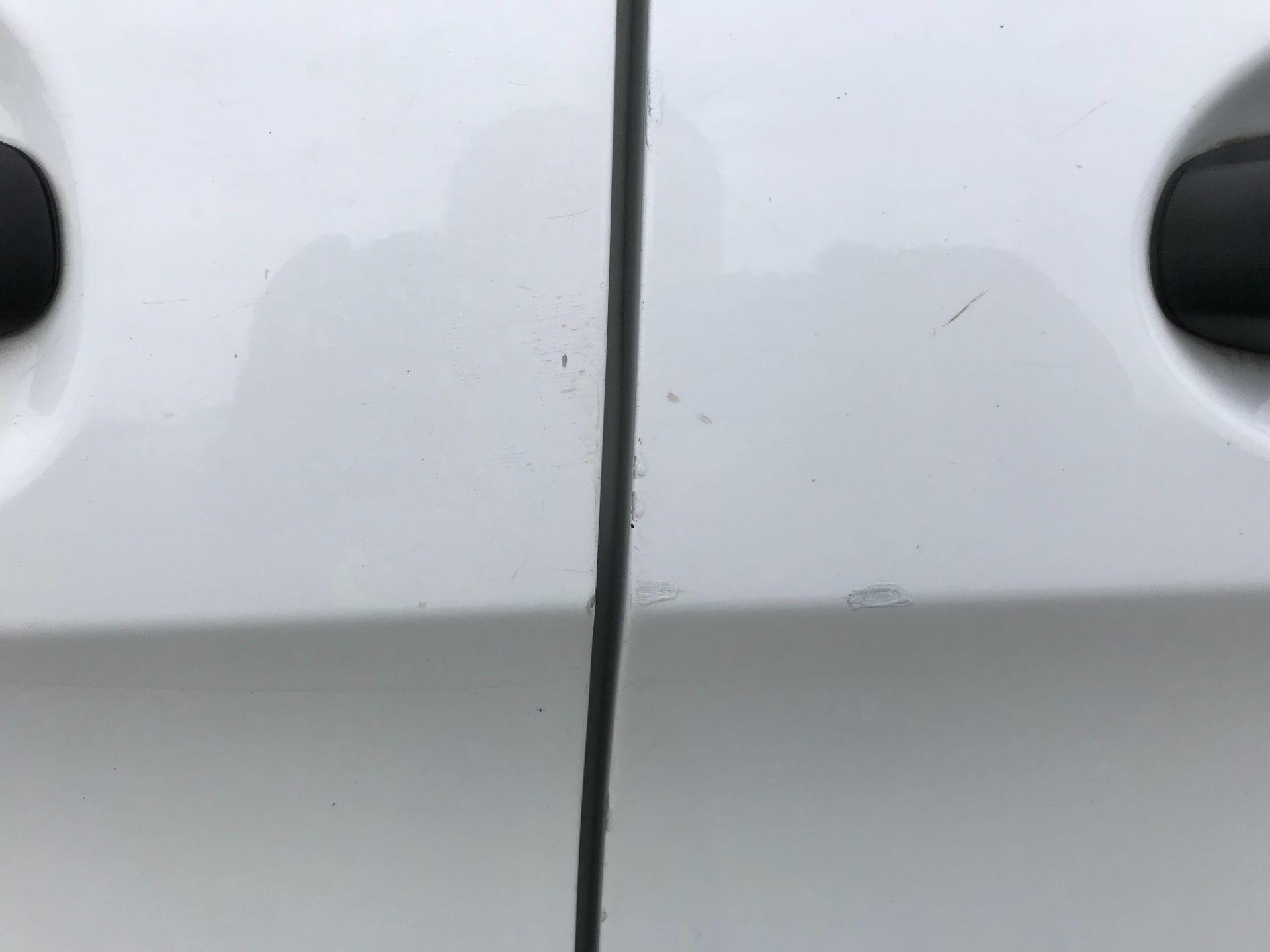 2017 Mercedes-Benz Vito LONG 111CDI VAN EURO 6  (KM67BCV) Image 21