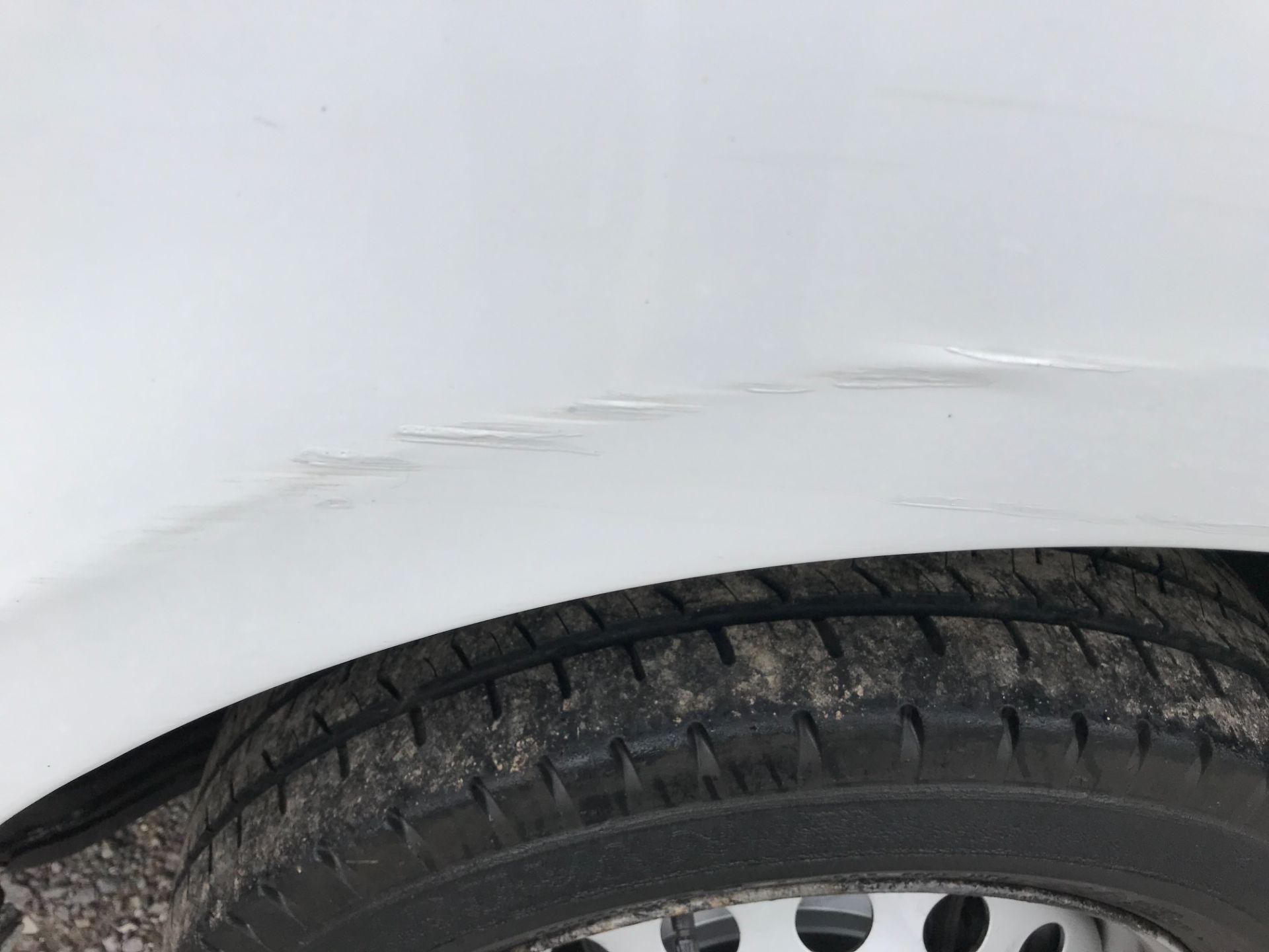 2017 Mercedes-Benz Vito LONG 111CDI VAN EURO 6  (KM67BCV) Image 19