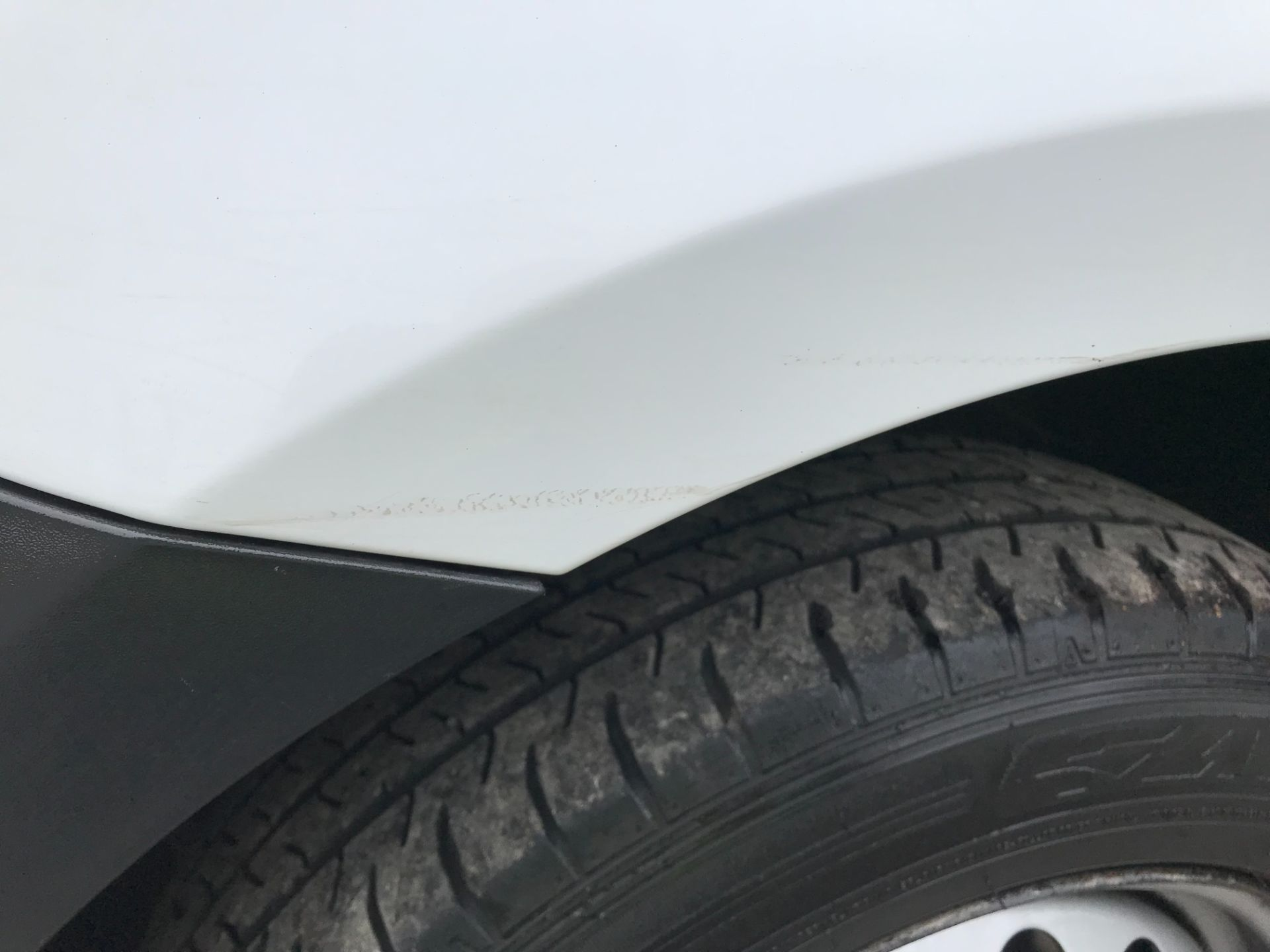 2017 Mercedes-Benz Vito LONG 111CDI VAN EURO 6  (KM67BCV) Image 25