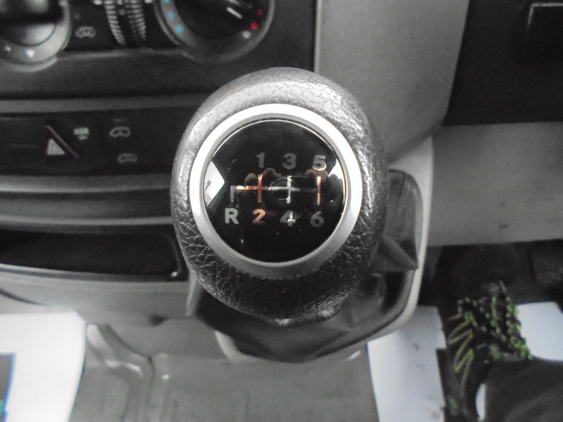 2017 Mercedes-Benz Sprinter 314 MWB H/R VAN EURO 6 (KM67BDO) Image 14
