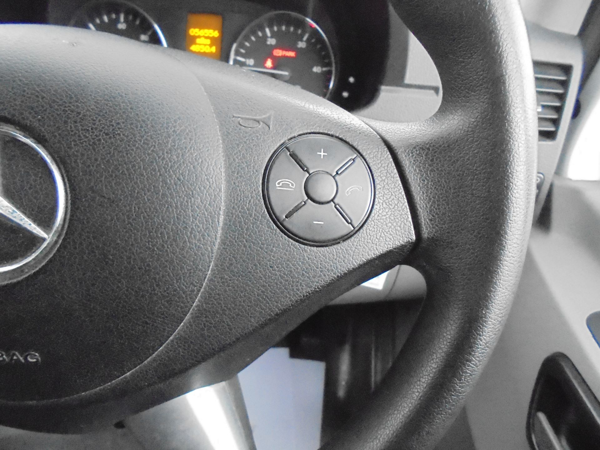 2017 Mercedes-Benz Sprinter 314 MWB H/R VAN EURO 6 (KM67BDO) Image 19