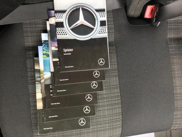 2017 Mercedes-Benz Sprinter 314 MWB H/R VAN EURO 6 (KM67BEO) Image 28