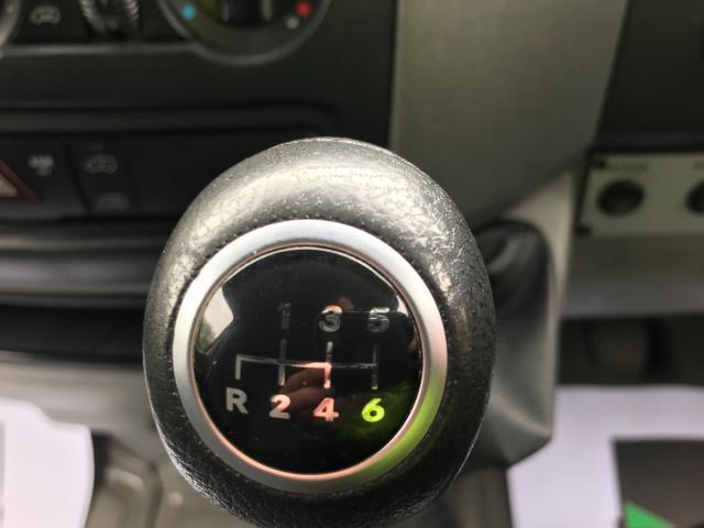 2017 Mercedes-Benz Sprinter 314 MWB H/R VAN EURO 6 (KM67BEO) Image 22
