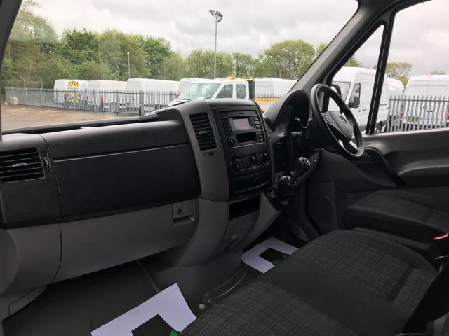 2017 Mercedes-Benz Sprinter 314 MWB H/R VAN EURO 6 (KM67BEO) Image 16