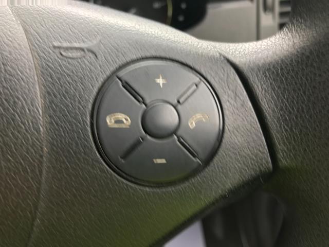 2017 Mercedes-Benz Sprinter 314 MWB H/R VAN EURO 6 (KM67BEO) Image 25