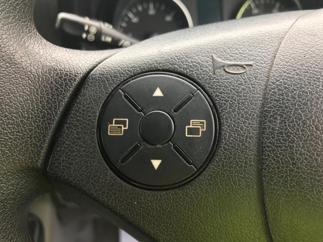 2017 Mercedes-Benz Sprinter 314 MWB H/R VAN EURO 6 (KM67BEO) Image 24