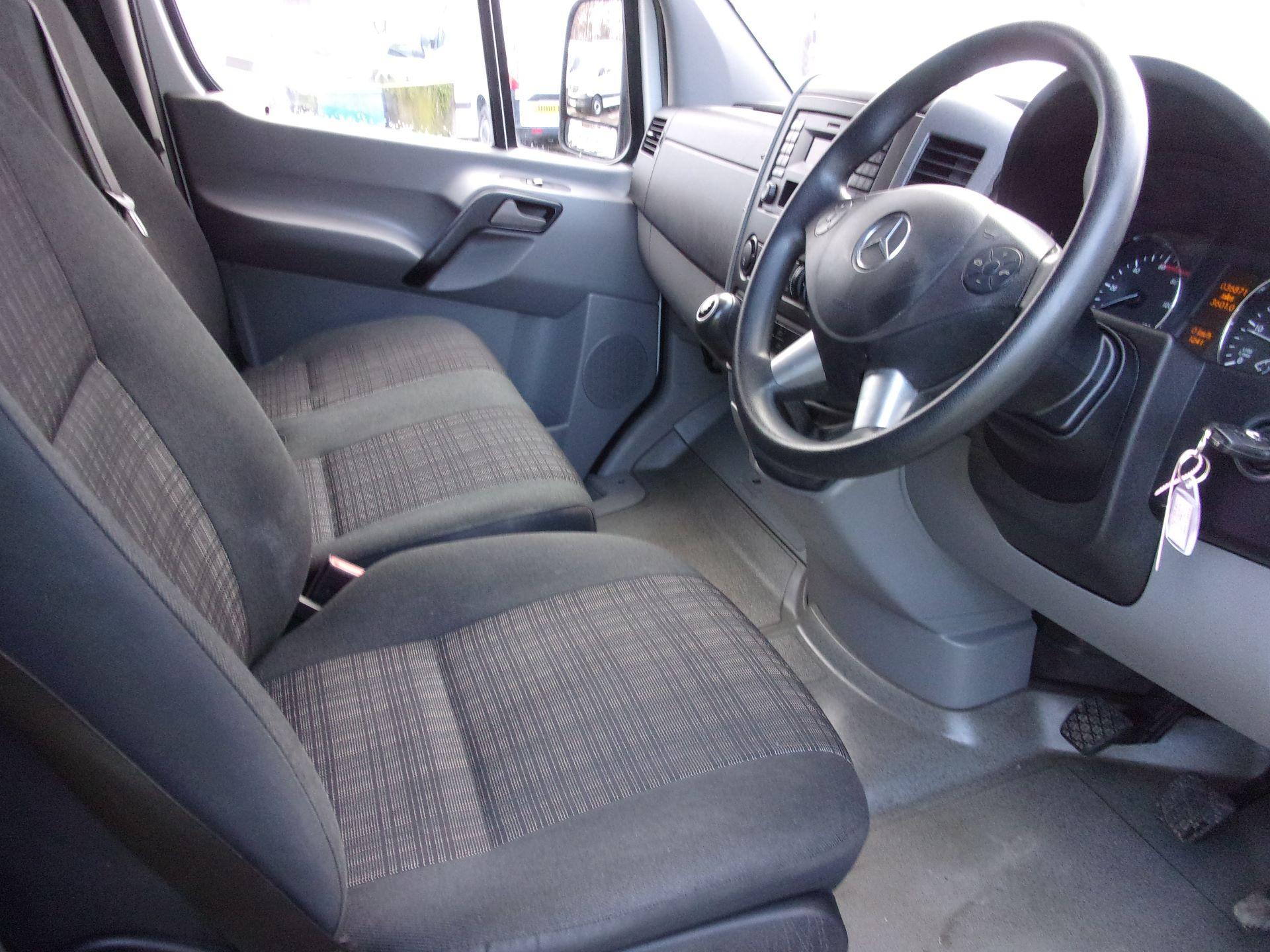 2017 Mercedes-Benz Sprinter 314 CDI MWB HIGH ROOF EURO 6 (KM67BFA) Image 2