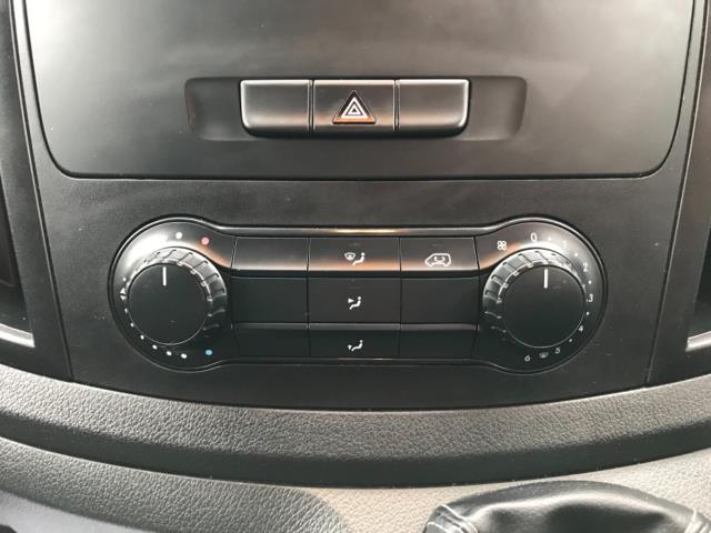 2017 Mercedes-Benz Vito LONG 111CDI VAN EURO 6  (KM67BHJ) Image 21