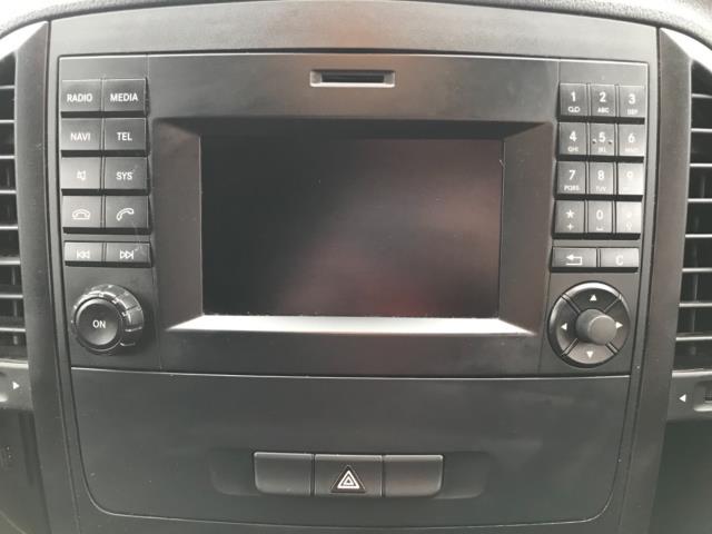 2017 Mercedes-Benz Vito LONG 111CDI VAN EURO 6  (KM67BHJ) Image 20
