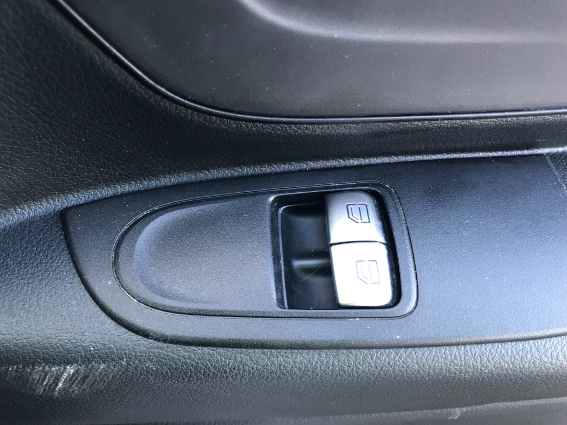 2017 Mercedes-Benz Vito LONG 111 CDI VAN EURO 6  (KM67BKY) Image 20