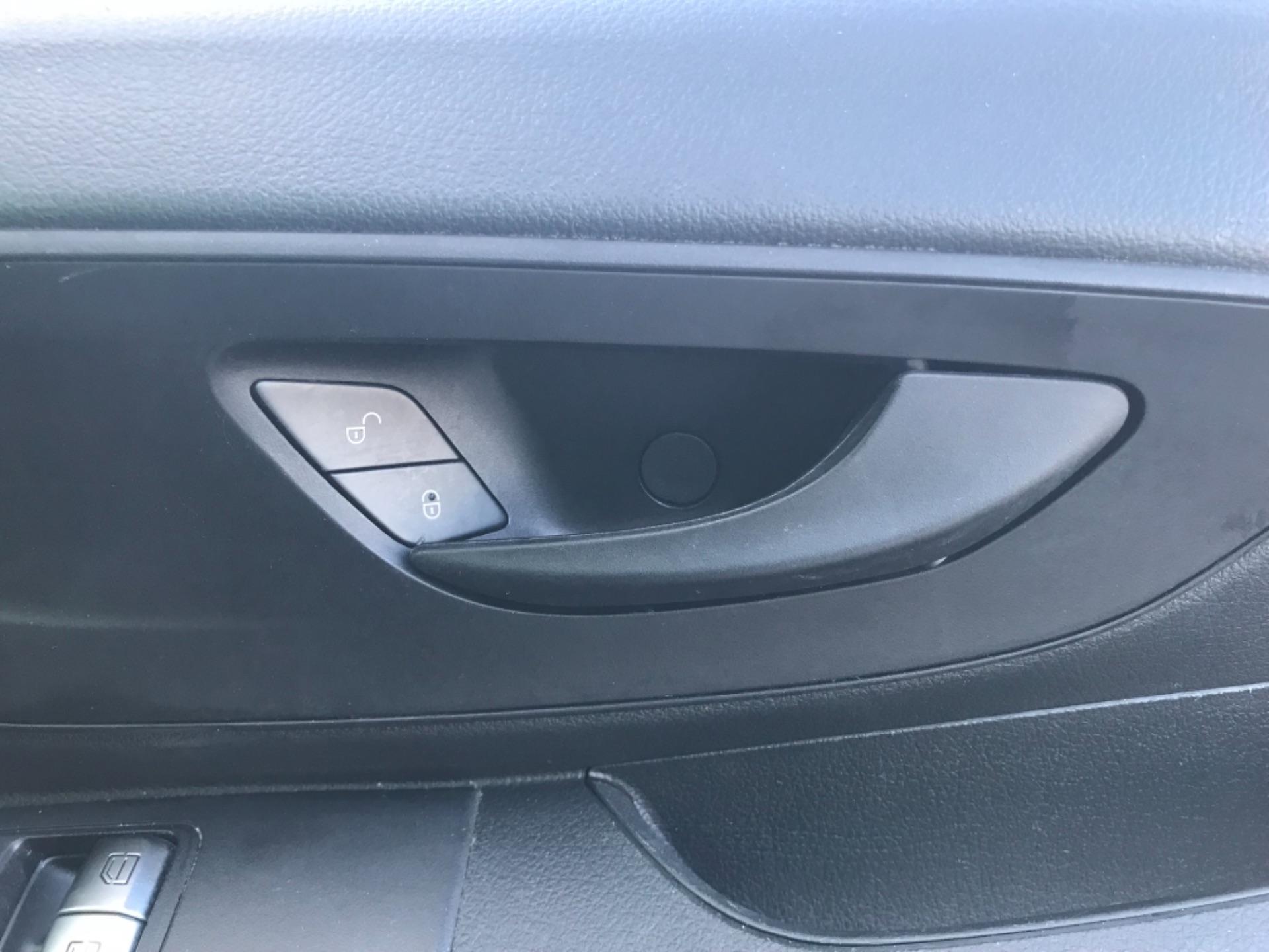2017 Mercedes-Benz Vito LONG 111 CDI VAN EURO 6  (KM67BKY) Image 21