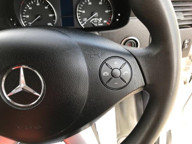2017 Mercedes-Benz Sprinter 3.5T High Roof Van Euro 6 (KM67BNZ) Image 16