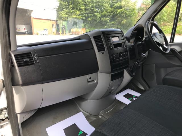 2017 Mercedes-Benz Sprinter 3.5T High Roof Van Euro 6 (KM67BNZ) Image 25