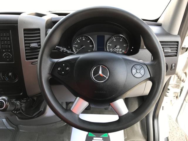 2017 Mercedes-Benz Sprinter 3.5T High Roof Van Euro 6 (KM67BNZ) Image 14