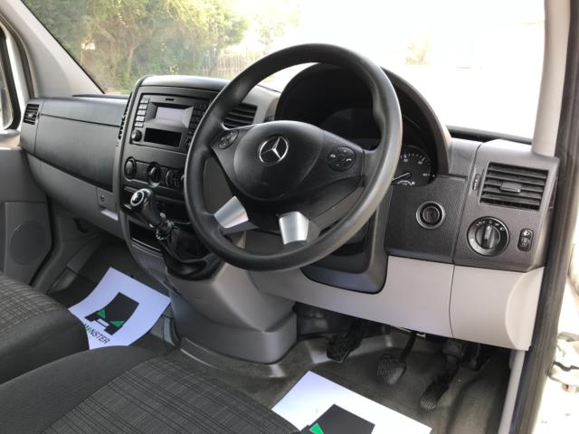2017 Mercedes-Benz Sprinter 3.5T High Roof Van Euro 6 (KM67BNZ) Image 11