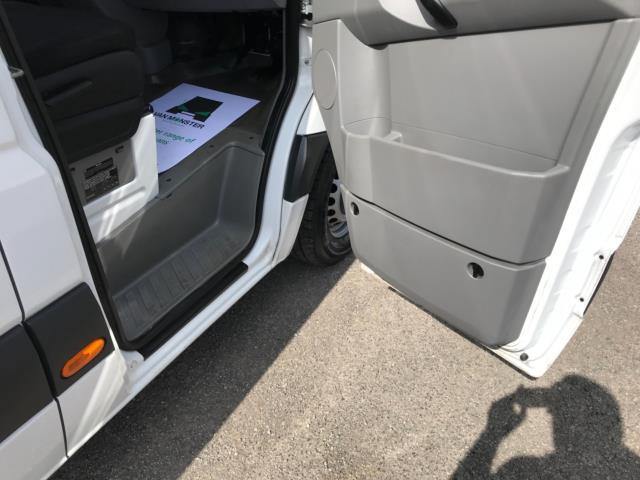 2017 Mercedes-Benz Sprinter 3.5T High Roof Van Euro 6 (KM67BNZ) Image 13