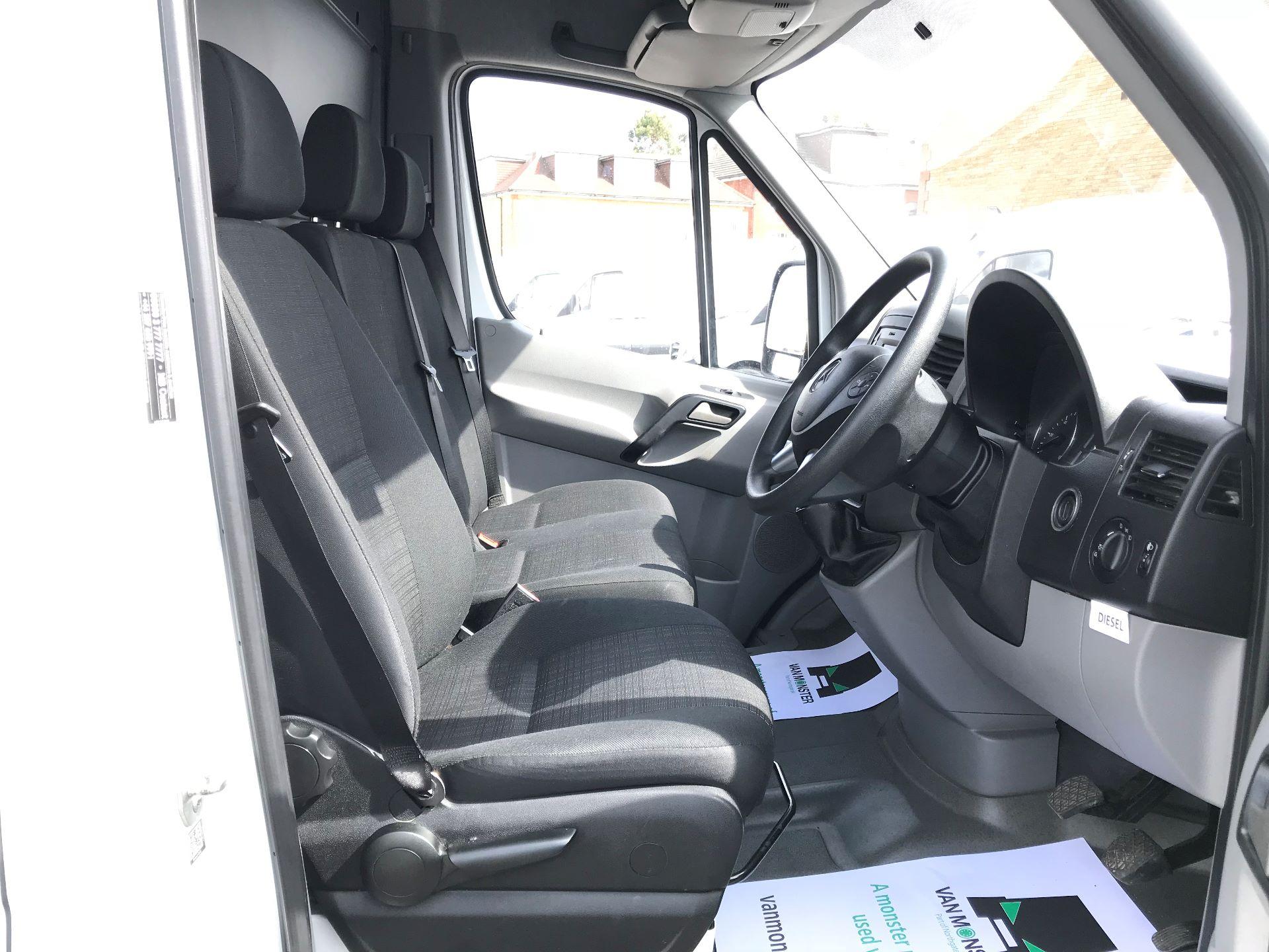 2017 Mercedes-Benz Sprinter  314 LWB H/R VAN EURO 6 (KM67ZZR) Image 20