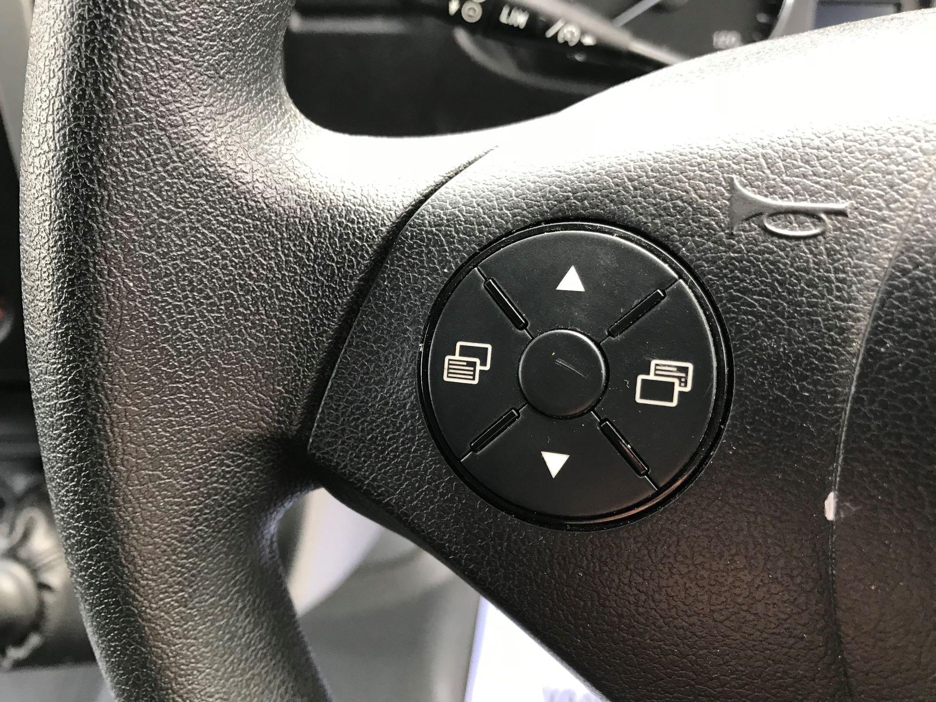 2017 Mercedes-Benz Sprinter  314 LWB H/R VAN EURO 6 (KM67ZZR) Image 24