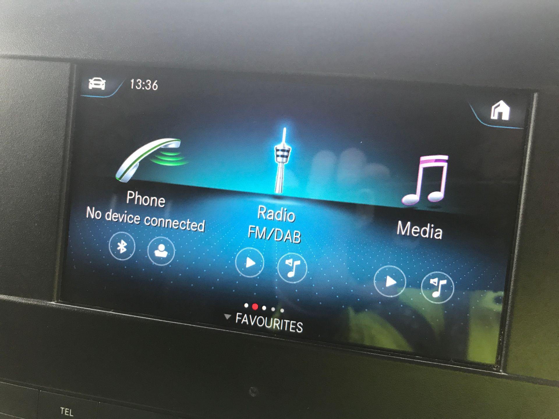 2018 Mercedes-Benz Sprinter 314CDI L2 H2 140PS EURO 6 (KM68EKF) Image 15