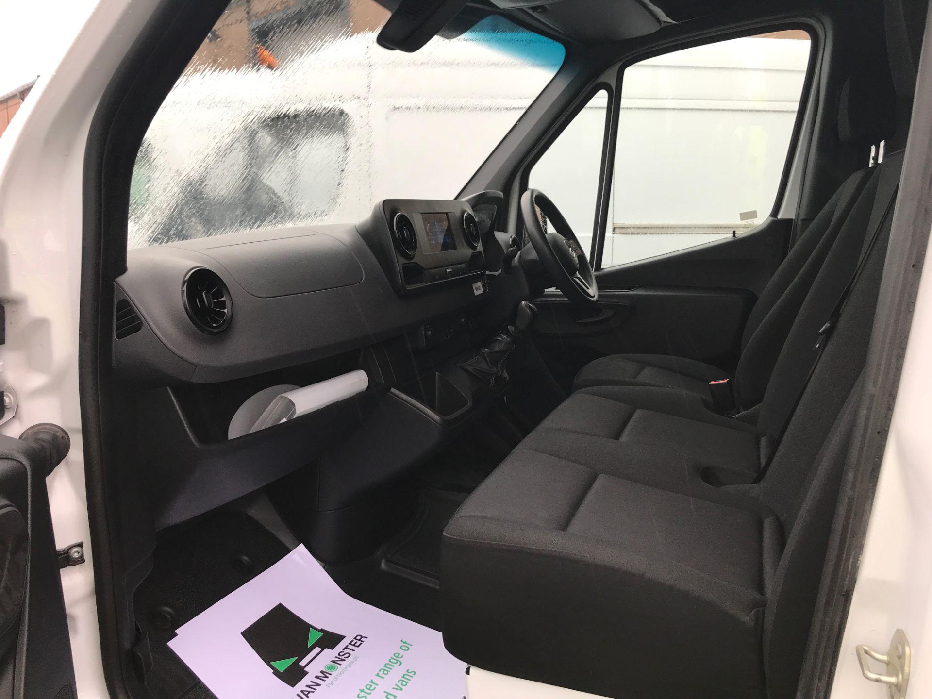2018 Mercedes-Benz Sprinter 314CDI L2 H2 140PS EURO 6 (KM68EKF) Image 12