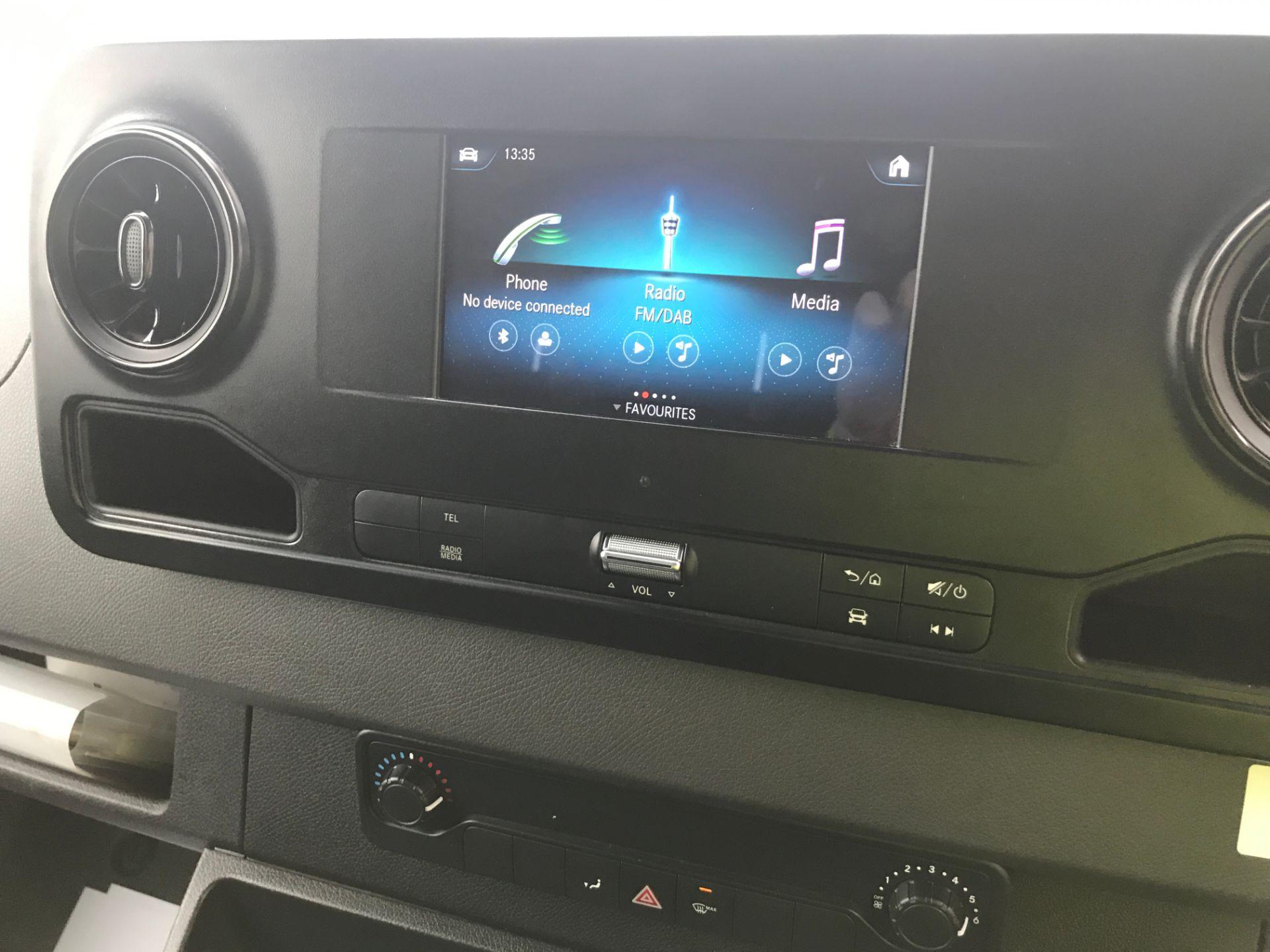 2018 Mercedes-Benz Sprinter 314CDI L2 H2 140PS EURO 6 (KM68EKF) Image 3
