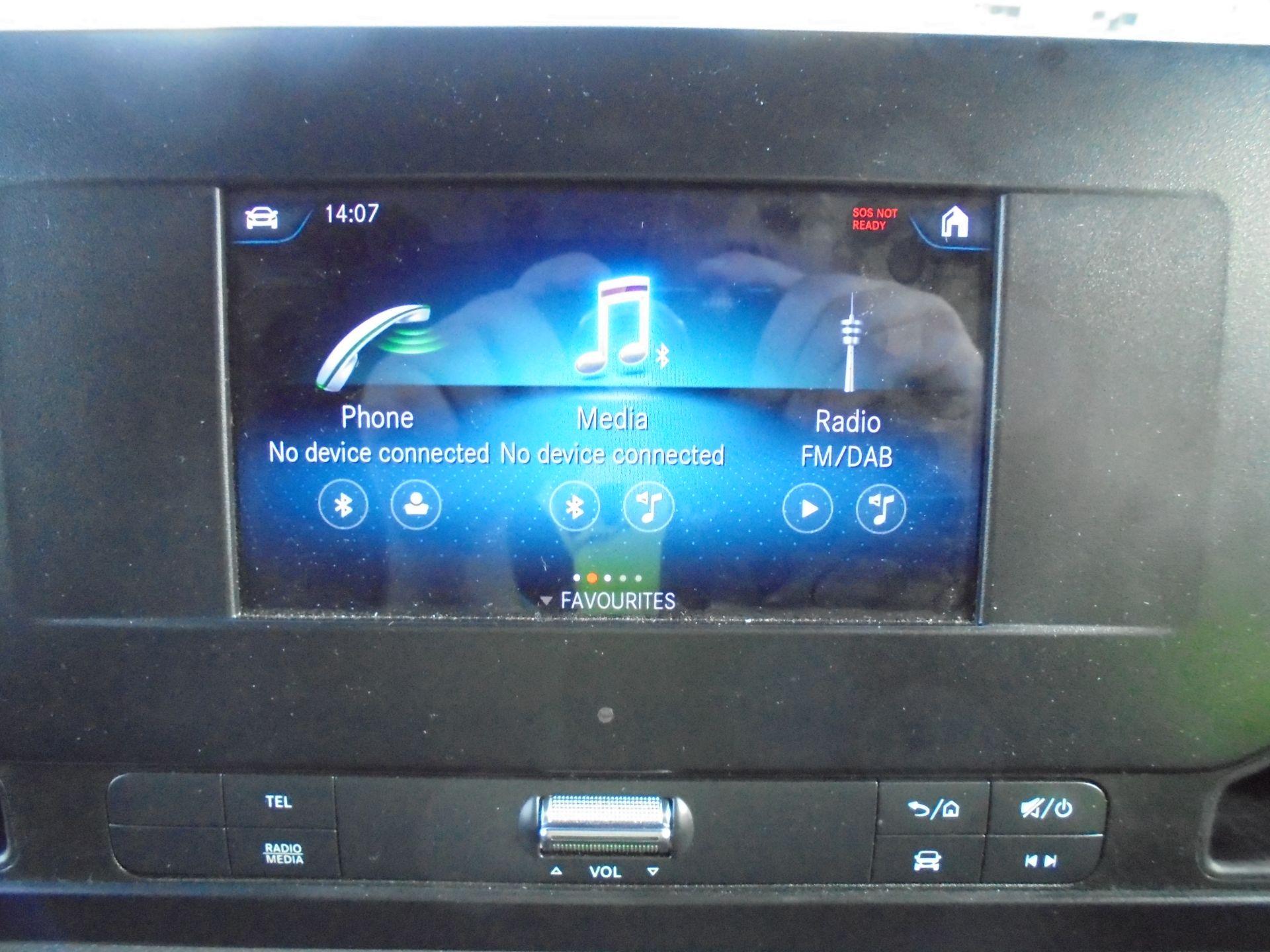 2018 Mercedes-Benz Sprinter 314 CDI 3.5T MWB Van (KM68GBE) Image 19