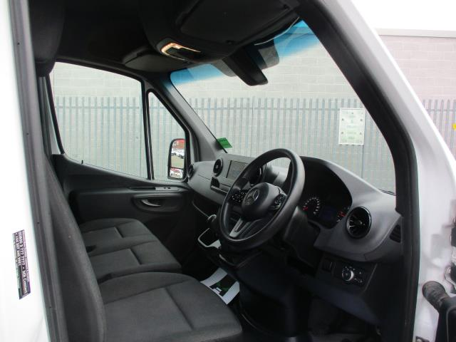 2018 Mercedes-Benz Sprinter 314CDI L2 RWD 3.5T H2 (KM68GDA) Image 11