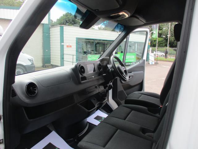 2018 Mercedes-Benz Sprinter 314CDI L2 RWD 3.5T H2 (KM68GDA) Image 16
