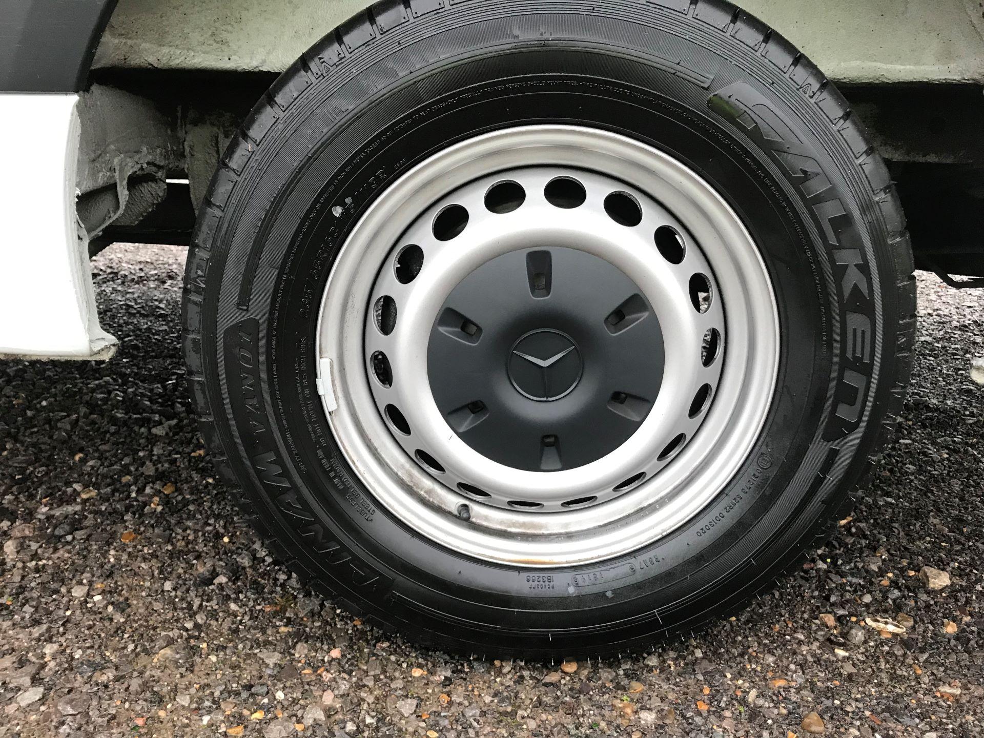 2018 Mercedes-Benz Sprinter 3.5T H2 Van EURO 6 (KM68GGF) Image 29