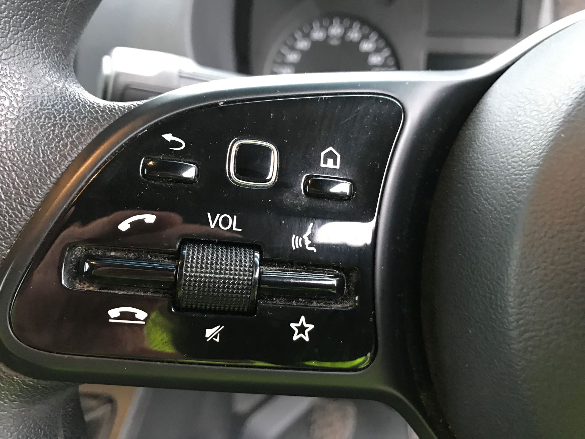 2018 Mercedes-Benz Sprinter 3.5T H2 Van EURO 6 (KM68GGF) Image 19