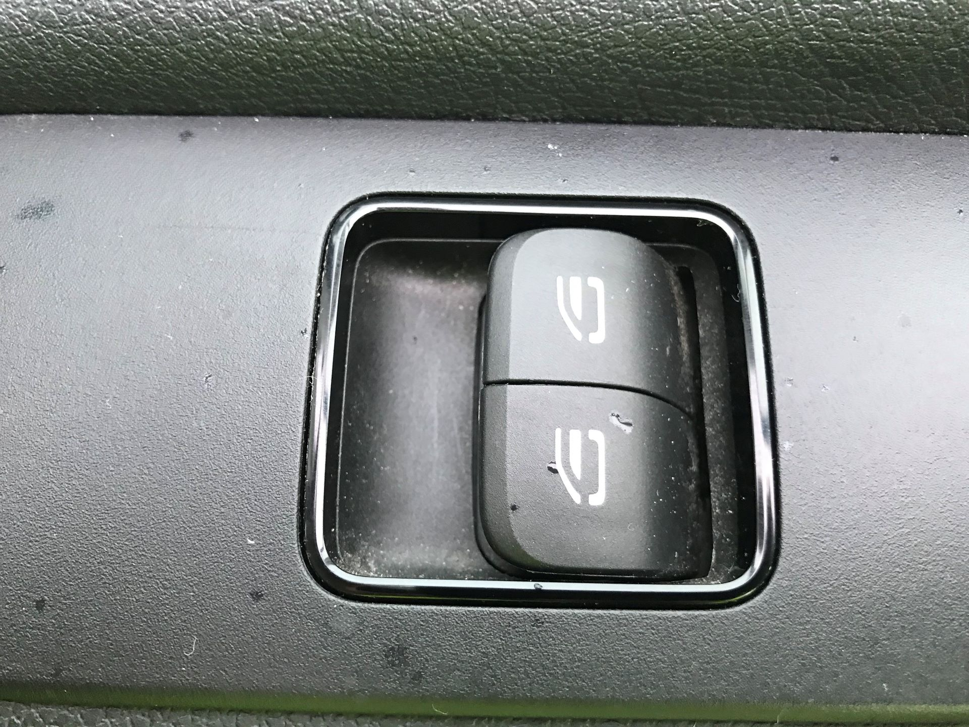 2018 Mercedes-Benz Sprinter 3.5T H2 Van EURO 6 (KM68GGF) Image 17