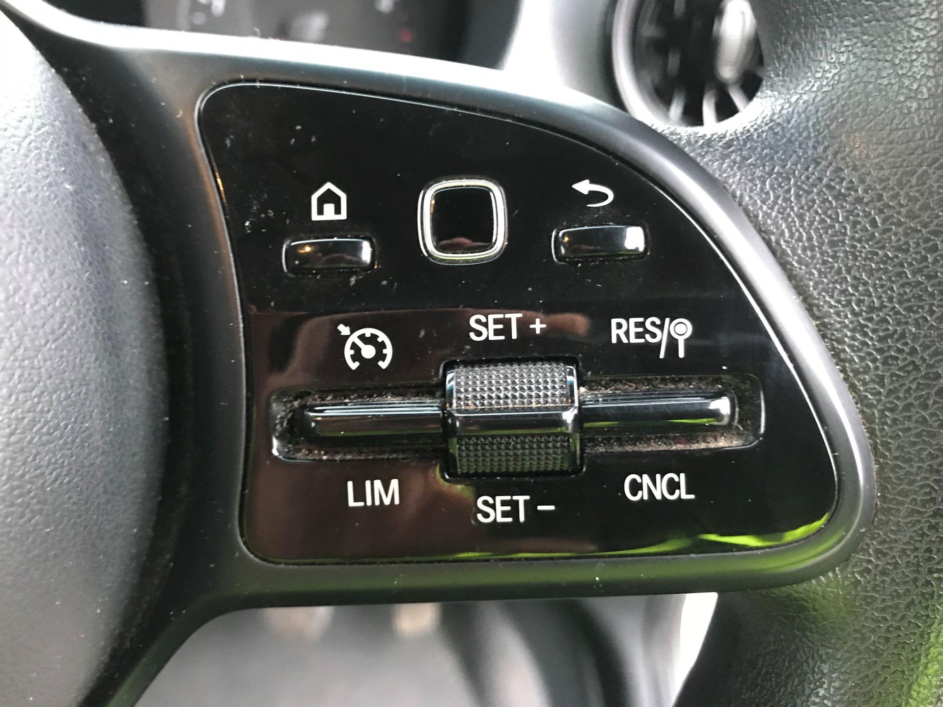 2018 Mercedes-Benz Sprinter 3.5T H2 Van EURO 6 (KM68GGF) Image 20