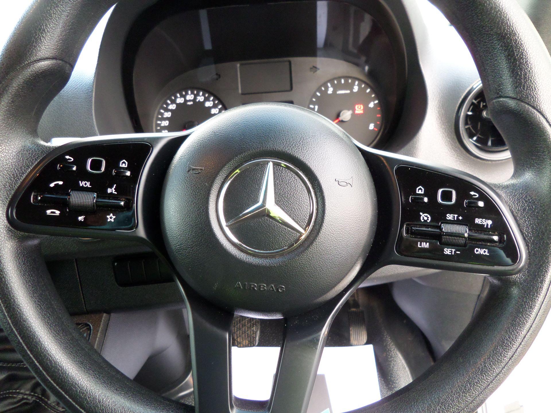 2018 Mercedes-Benz Sprinter 314 LWB Euro 6 (KM68GHG) Image 14