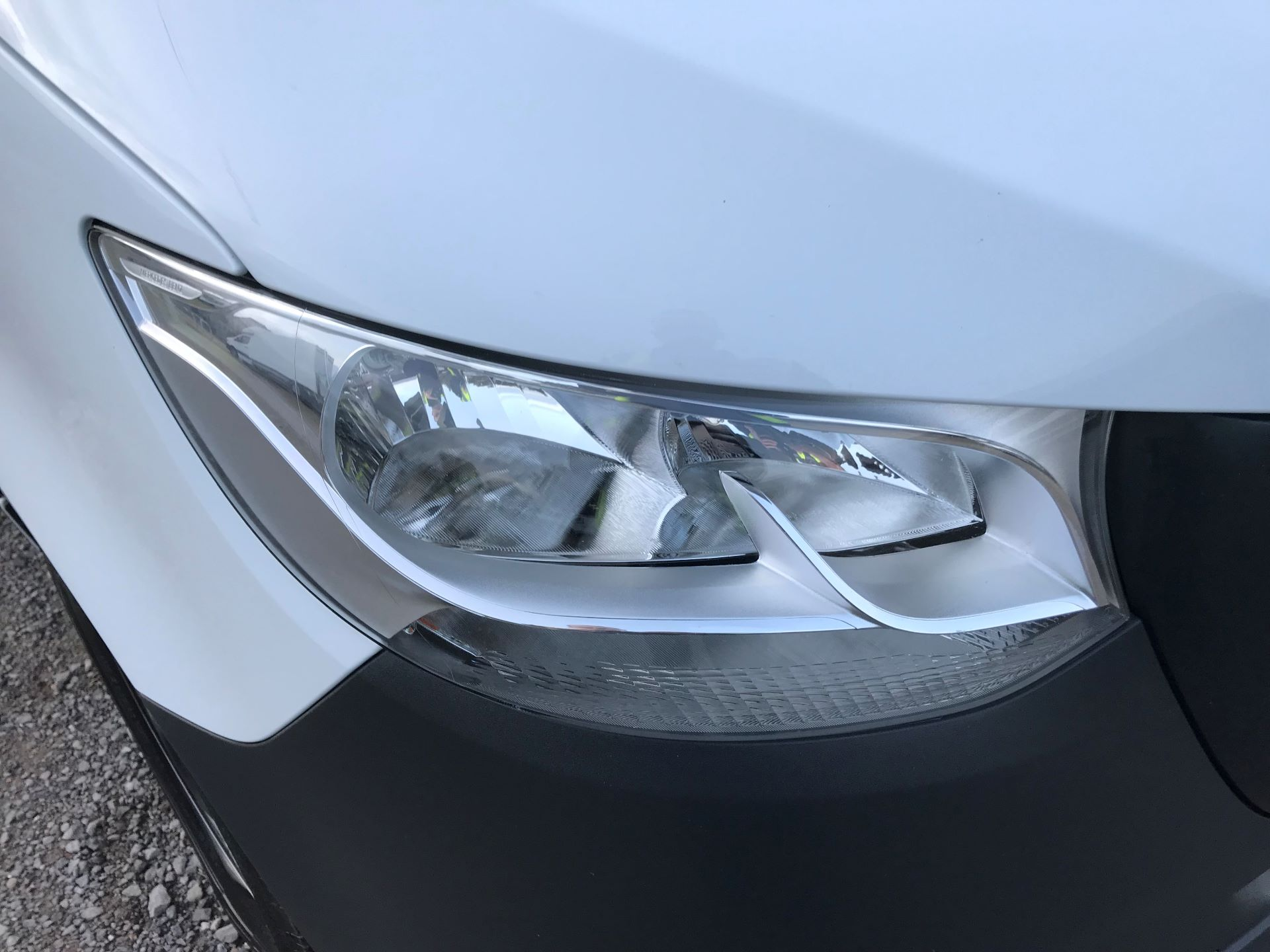 2018 Mercedes-Benz Sprinter 3.5T H2 Van Euro 6 (KM68GNP) Image 17