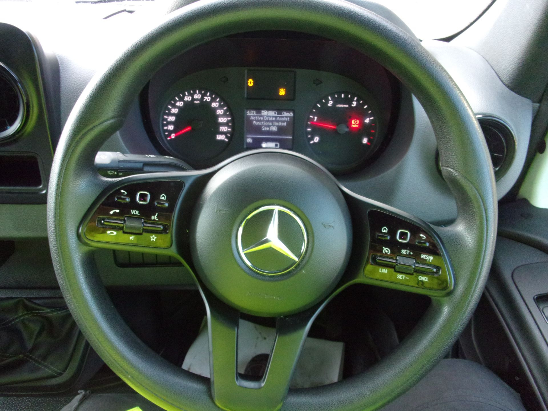 2018 Mercedes-Benz Sprinter 314 CDI L3 DIESEL RWD H2 VAN EURO 6 (KM68GTZ) Image 5