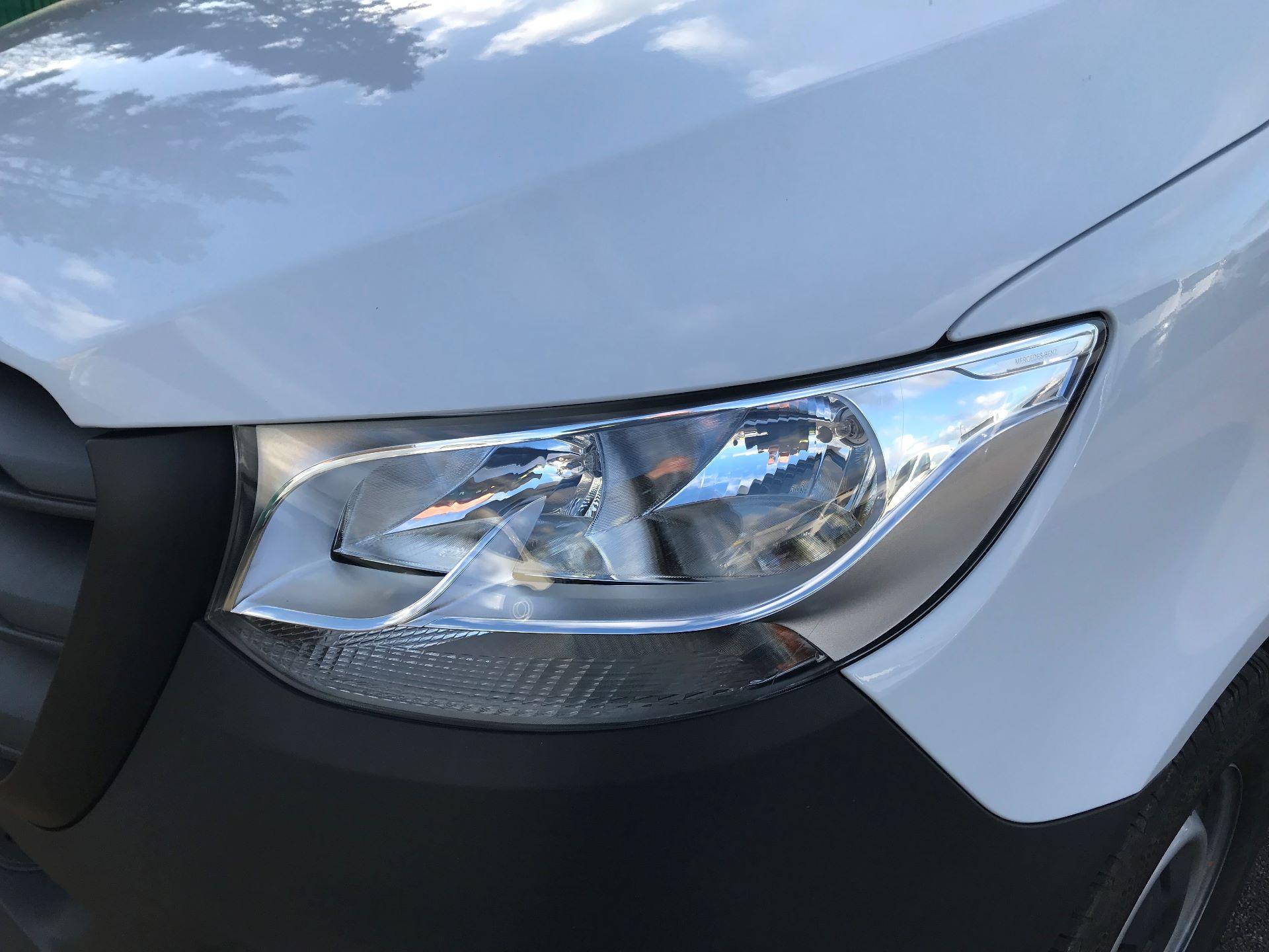 2018 Mercedes-Benz Sprinter  314 MWB H/R VAN EURO 6 (KM68PKC) Image 13