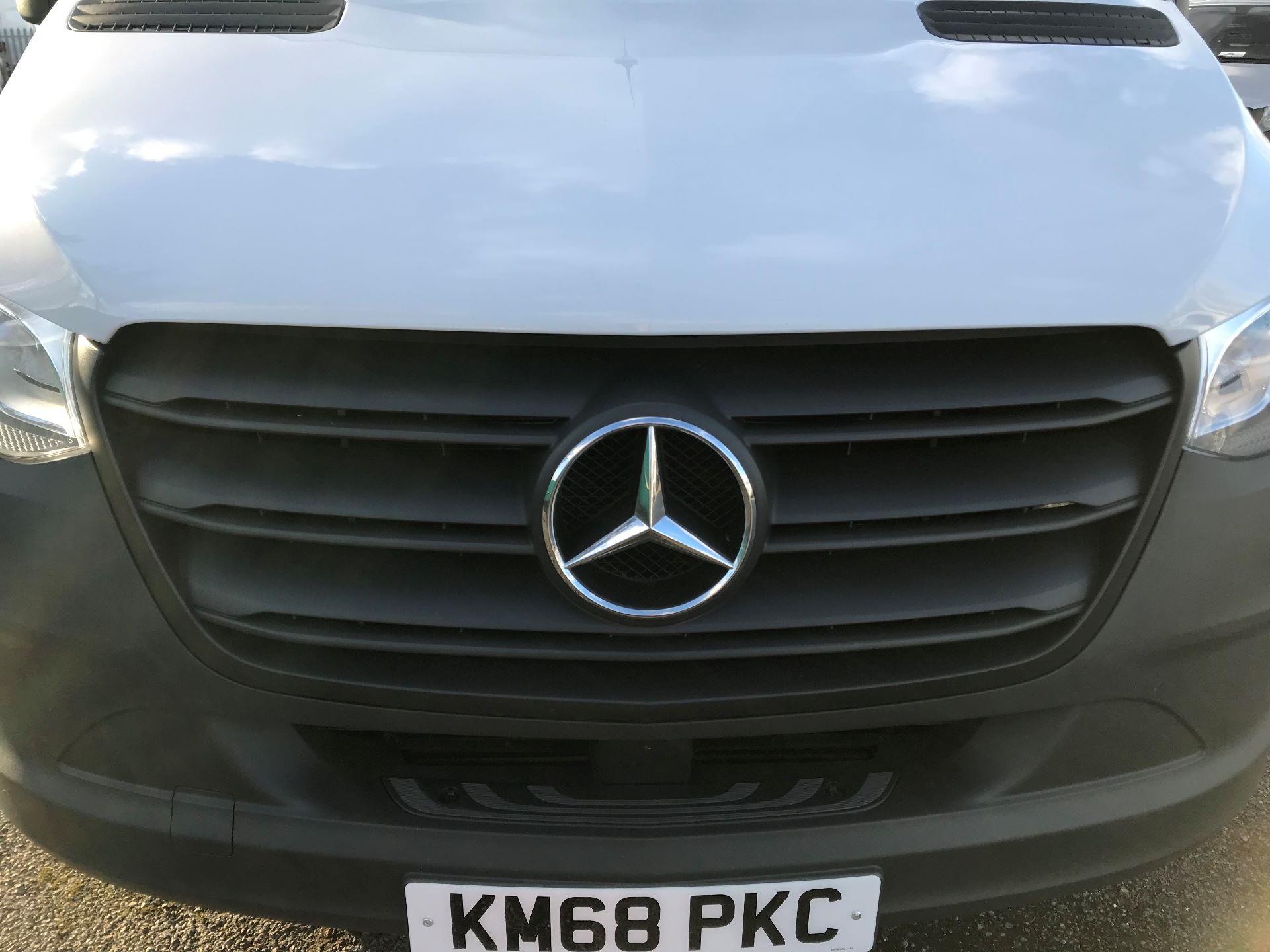 2018 Mercedes-Benz Sprinter  314 MWB H/R VAN EURO 6 (KM68PKC) Image 11