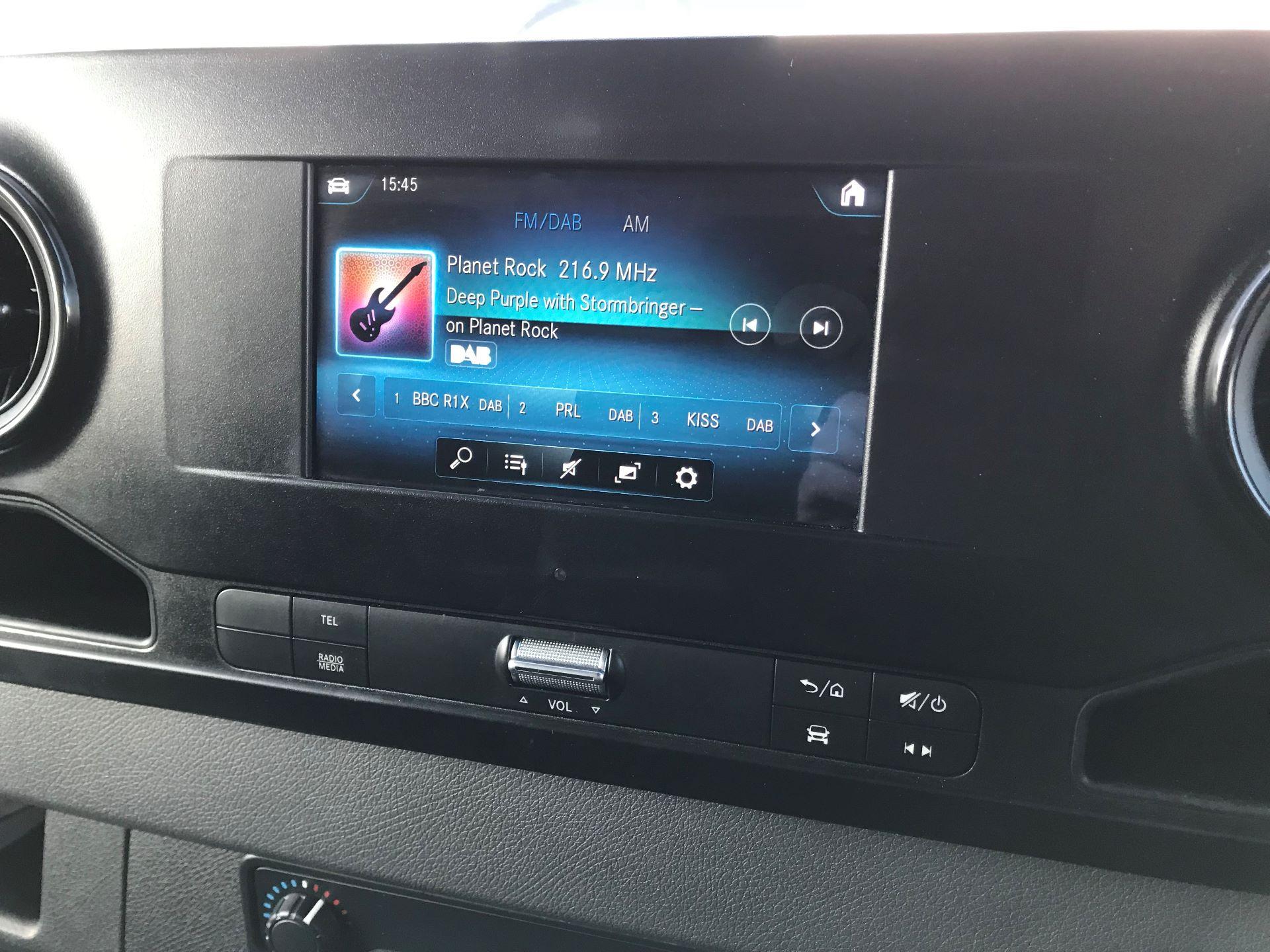 2018 Mercedes-Benz Sprinter 314 MWB H/R VAN EURO 6 (KM68PXP) Image 23