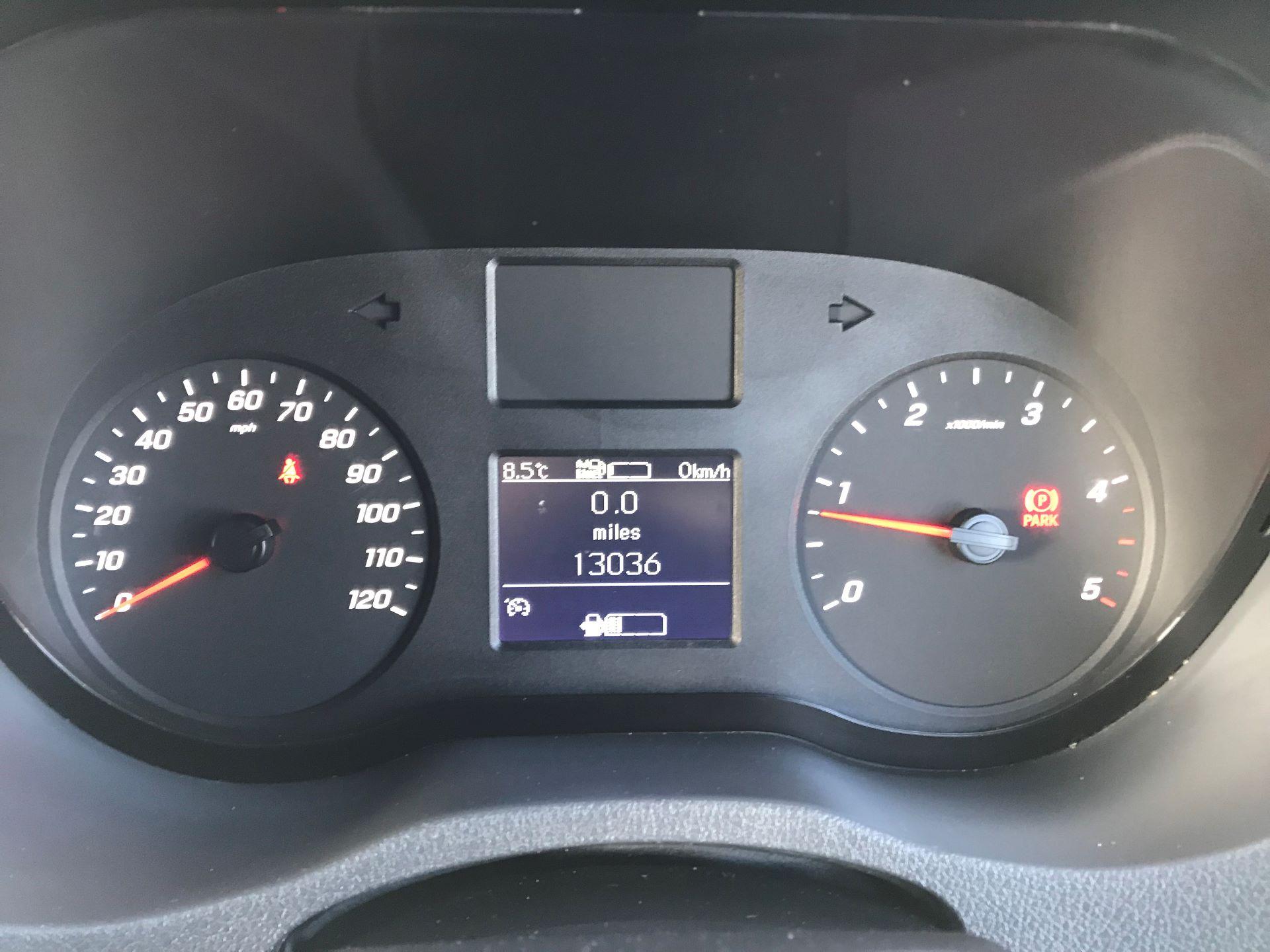 2018 Mercedes-Benz Sprinter 314 MWB H/R VAN EURO 6 (KM68PXP) Image 22