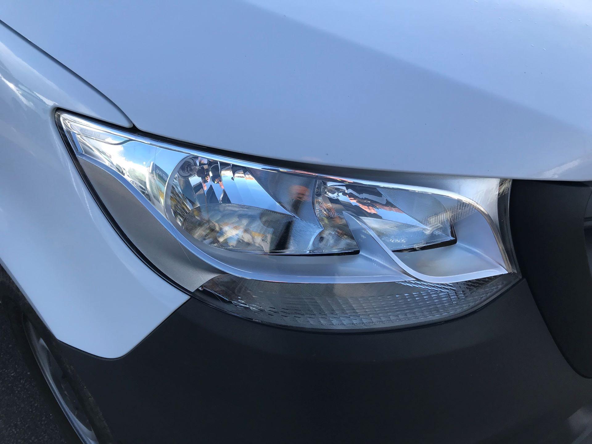 2018 Mercedes-Benz Sprinter 314 MWB H/R VAN EURO 6 (KM68PXP) Image 14