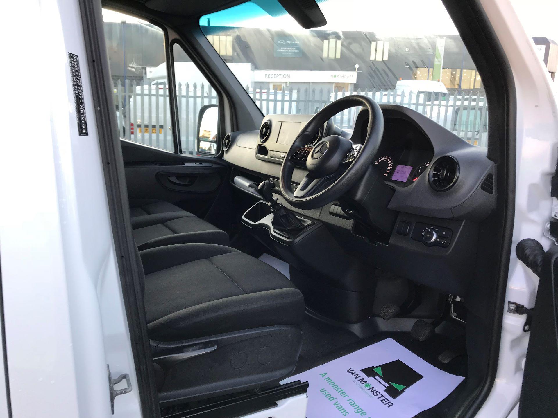 2018 Mercedes-Benz Sprinter  314 MWB H/R VAN EURO 6 (KM68UCU) Image 20